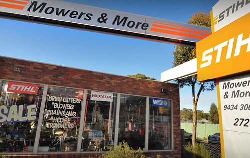 Discount-Mowers-Diamond-Creek-Shopfront